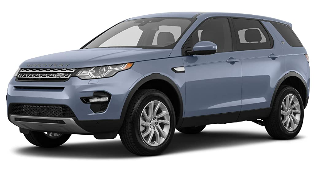 2019 Land Rover Discovery Review And Price >> Amazon Com 2019 Land Rover Discovery Sport Reviews Images And