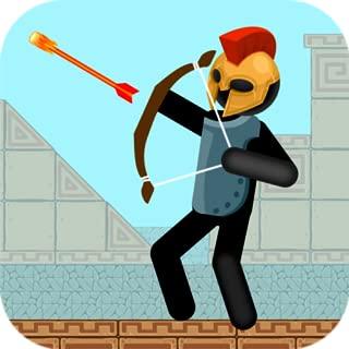 Bow and Arrow Target Shooting Sim Challenge - Archy IO
