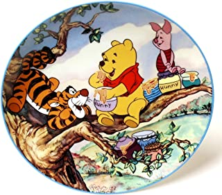 Bradford Exchange Disney Plate Collection...
