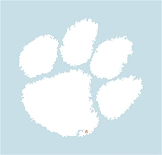 Craftique Clemson Tigers Decal