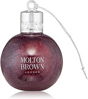 Molton Brown Muddled Plum Festive Bauble, 2.5 Fl Oz