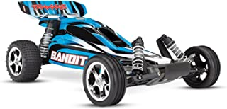Traxxas Radio System 2Wd Off-Road Buggy, Blue