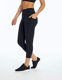 Bally Total Fitness High Rise Pocket Mid-Calf Legging