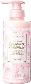 OHANA MAHAALO Fragrance Treatment Pikake aulii トリートメント 465ml