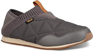 [テバ] メンズ 男性用 シューズ 靴 スニーカー 運動靴 Ember Moc - Charcoal Grey [並行輸入品]