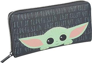 Star Wars Portefeuille Bébé Yoda