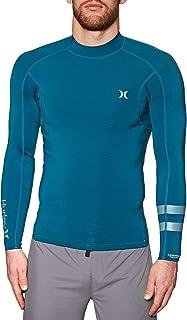 Hurley Advantage Plus LS Surf Jacket - Blue Force - L