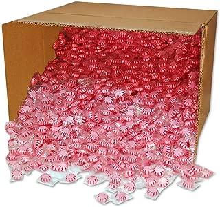 Starlight Mints Peppermint with Cinnamon 31 lb bulk