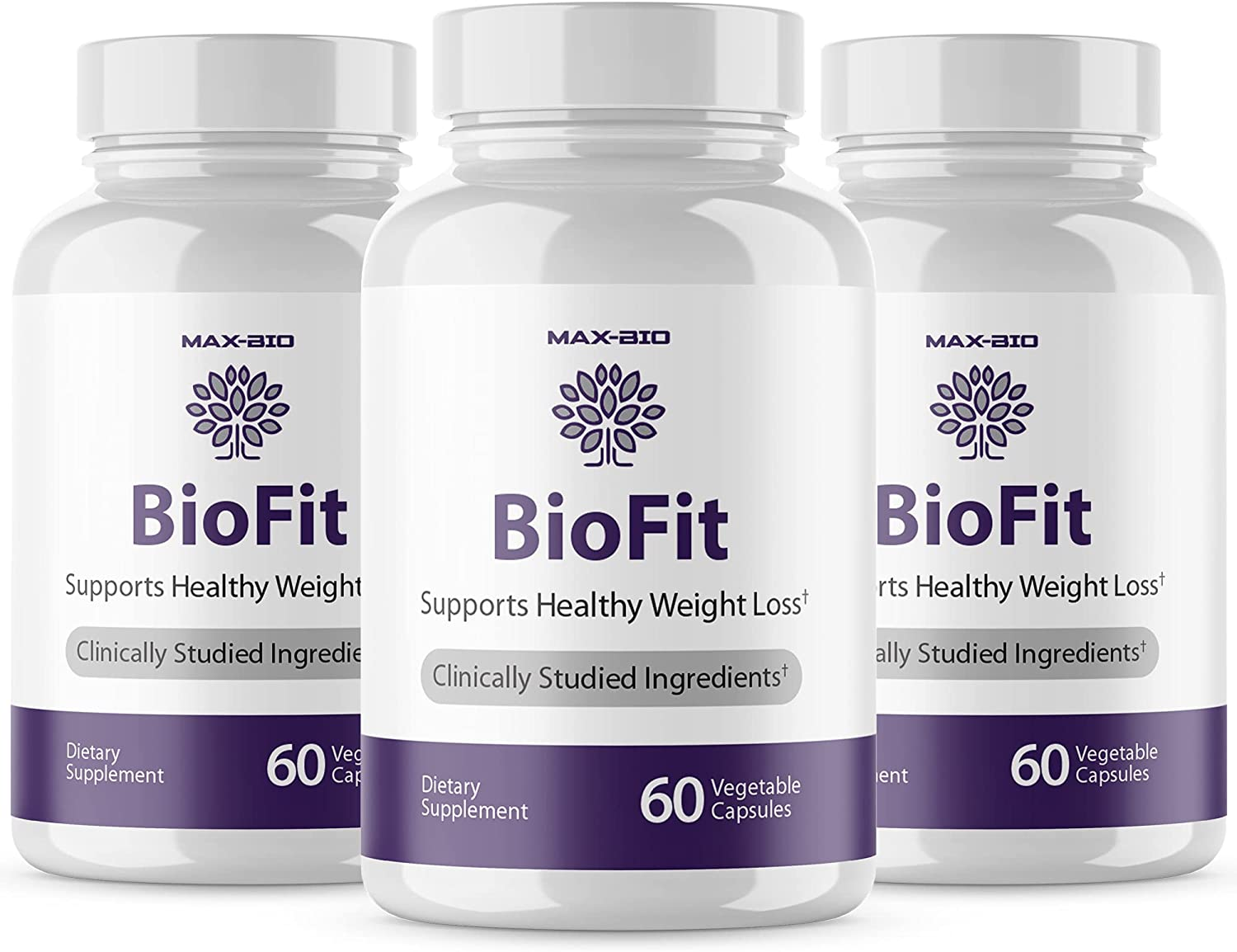 3 Pack Official Biofit Probiotic Fashionable for and 180 Ranking TOP14 Fit Men Women Bio