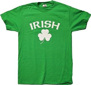 Irish Pride Unisex Ireland T-Shirt/St. Patrick's Day Irish Pride Tee