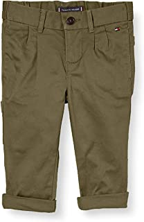 Tommy Hilfiger Authentic TH Flex Pants Pantalones para Niños