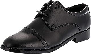 36e5be7ac94 Amazon.es: 31 - Zapatos de cordones / Zapatos para niño: Zapatos y ...