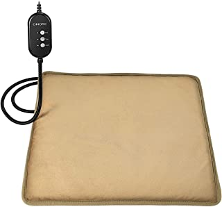 Best electric heating pad for pets Reviews