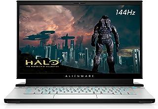 Alienware m15 R4 15.6 Inch FHD Gaming Laptop, Intel Core i7-10870H, NVIDIA GeForce RTX 3060 6 GB GDDR6, 144 Hz 3ms 300-nit...