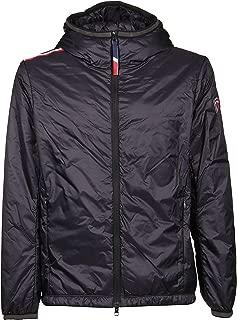 Rossignol Luxury Fashion Mens RLIMJ85200 Black Down Jacket   Fall Winter 19