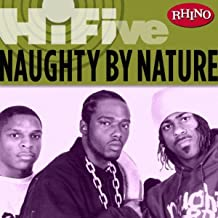 Rhino Hi-Five: Naughty By Nature [Explicit]