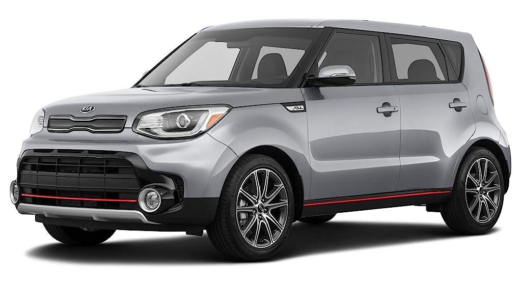 Amazon.com: 2019 Kia Soul Reviews, Images, and Specs: Vehicles