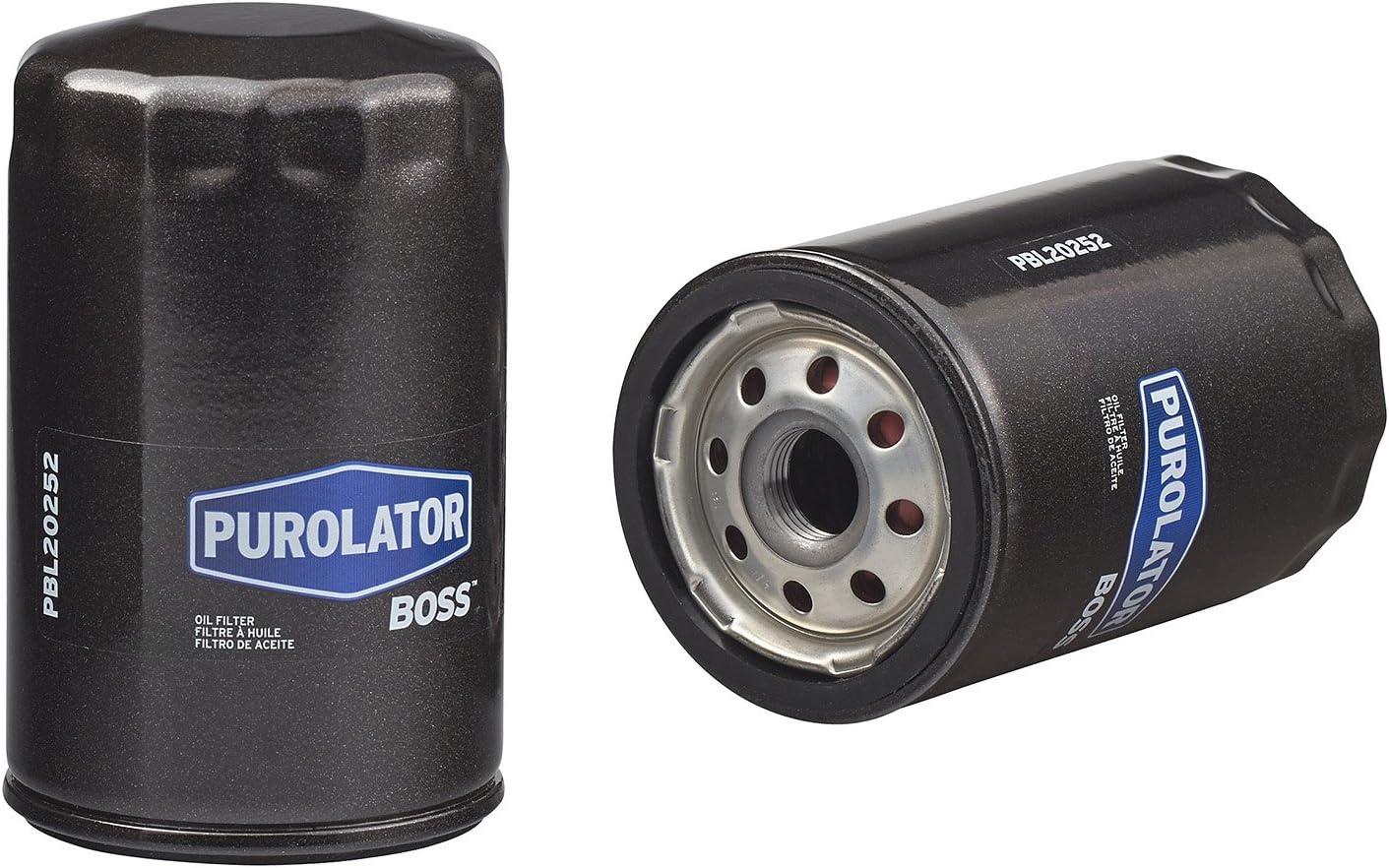 Purolator PBL20252 Boss Premium Oil Filter
