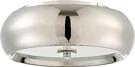 Craftmade X7214-PLN-LED LED Flushmount