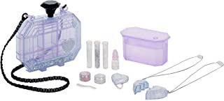 Glam Goo Deluxe Pack with Slime & Fashion Accessories, Multicolor