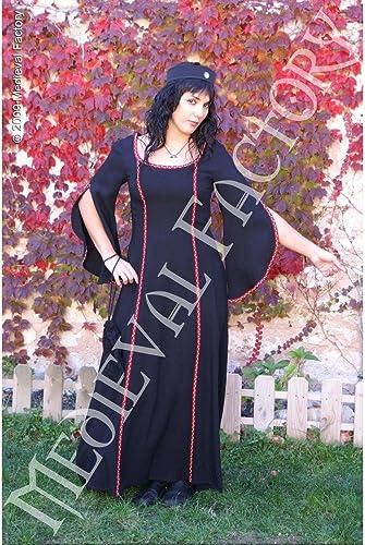 Medieval Dress Mod. Cristi