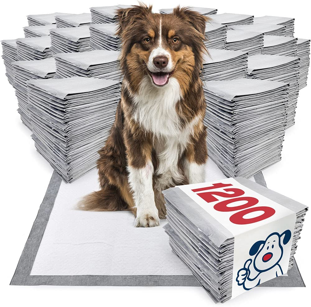 ValuePad Improved Ultra Puppy Pads Premium Super Pad - Pee New Shipping Free Shipping Oakland Mall