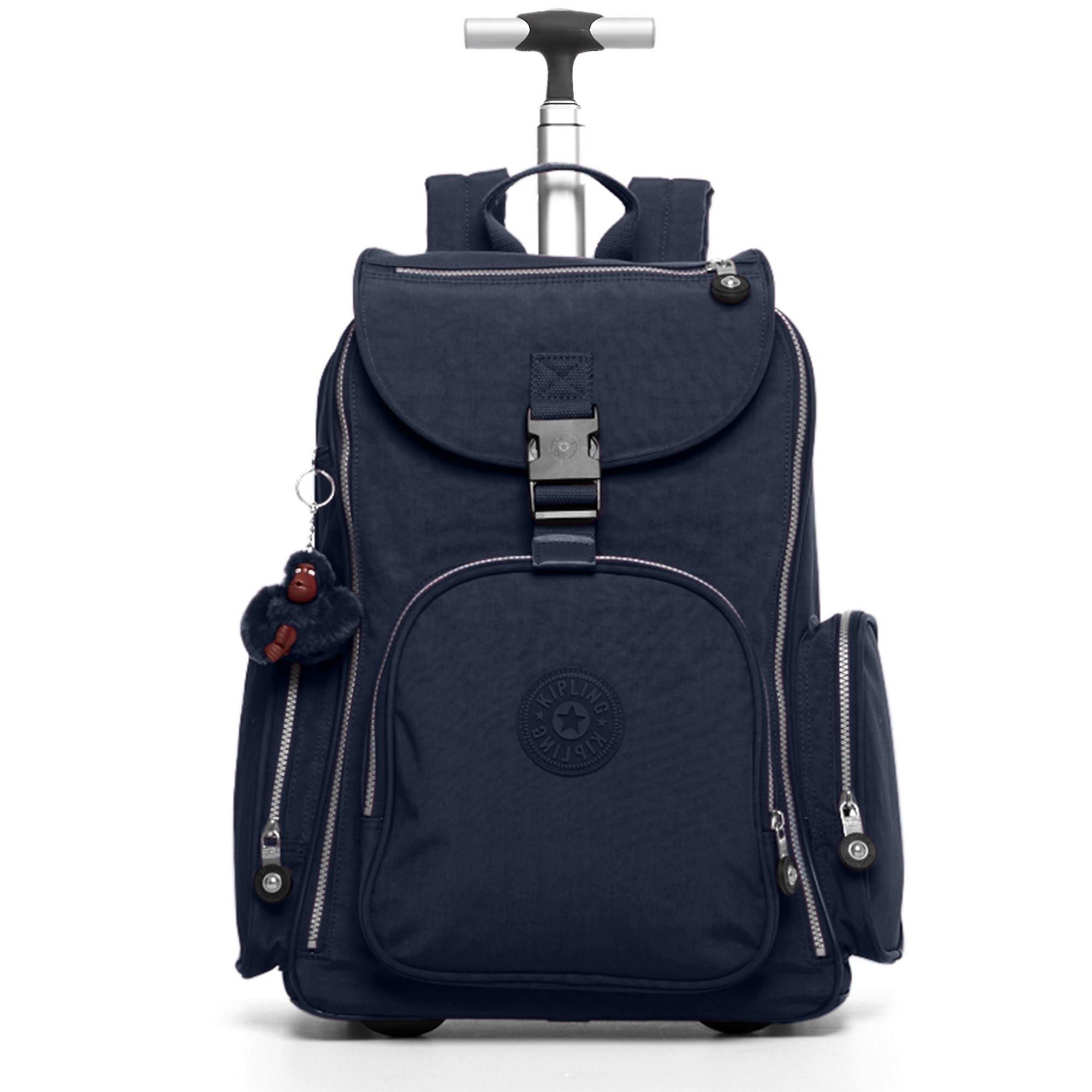 Kipling Luggage Alcatraz Backpack Protection