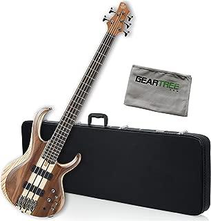 Best ibanez btb 5 string bass guitar Reviews