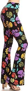 Leggings Depot Ultra Soft Popular Printed Stylish Palazzo Pants