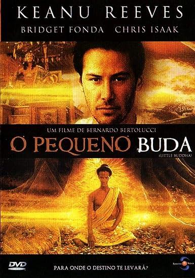 O pequeno Buda - Keanu Reeves | Amazon.com.br
