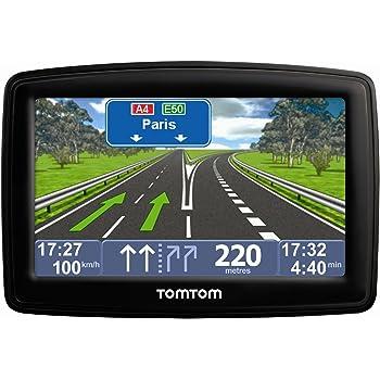 TomTom XL Classic 1ET0.054.22 - Navegador con mapas de Europa (23 ...