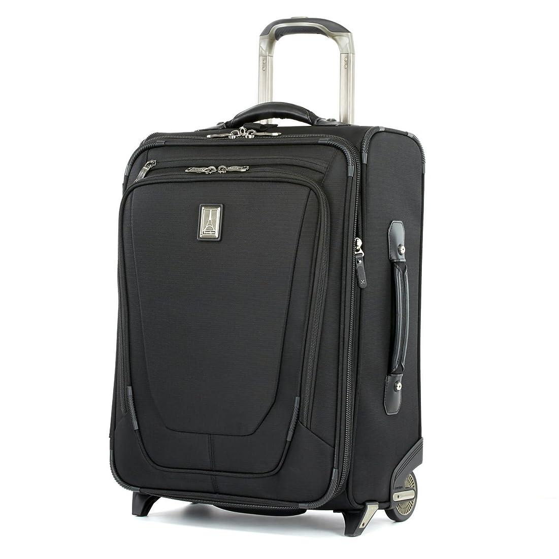 一節飛び込むクラウン大容量40L超【世界のデキるビジネスマンが選ぶ機内持ち込みスーツケース】Travelpro トラベルプロ Crew 11 20