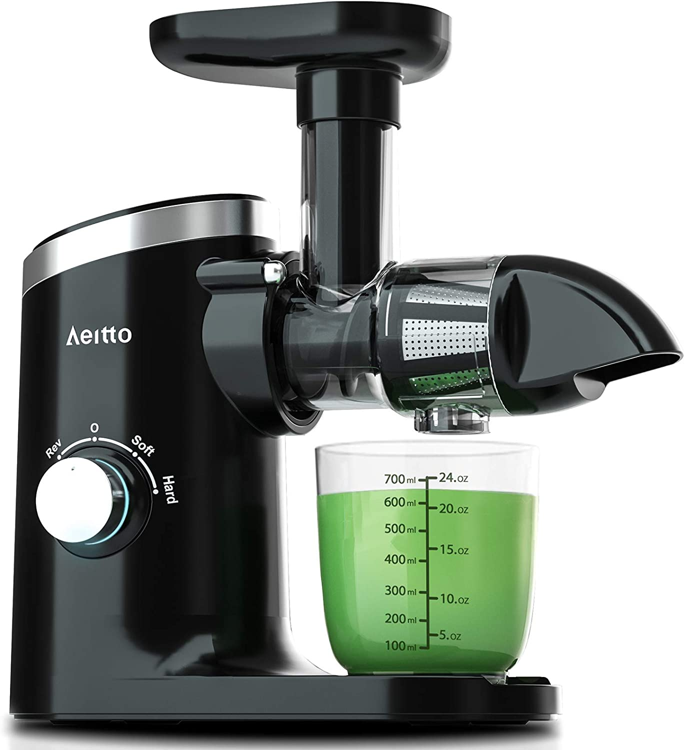 Ranking TOP5 Slow Juicer Aeitto Masticating Extractor Juice Cheap SALE Start Cold Press