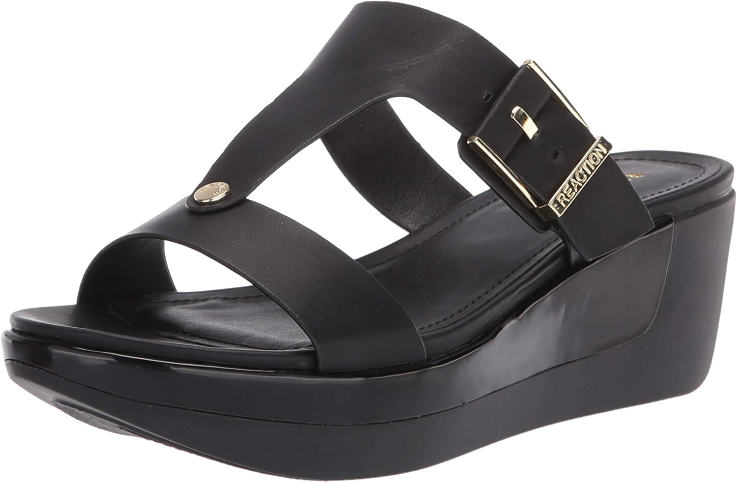 Kenneth Cole REACTION Wedge At Price reduction the price of surprise Sandal Women's