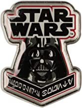 Smugglers Bounty Star Wars Sith Box Darth Vader Pin