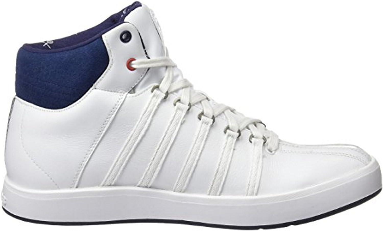 K-Swiss The Classic Ii, Men's Low-Top Sneakers