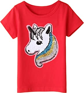 unicorn shirt toddler