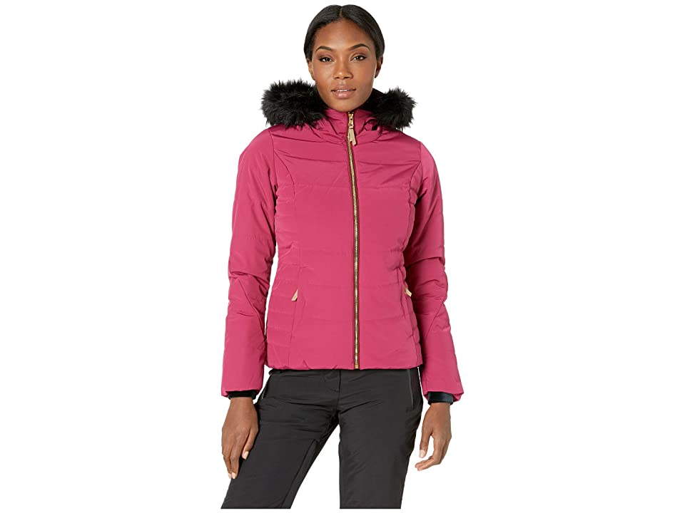 Obermeyer Beau Jacket (Enchant Me Rose) Women