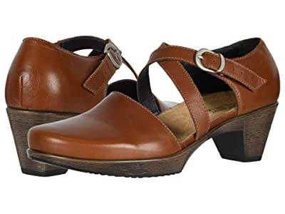 Naot Surreal (Soft Maple Leather) Women