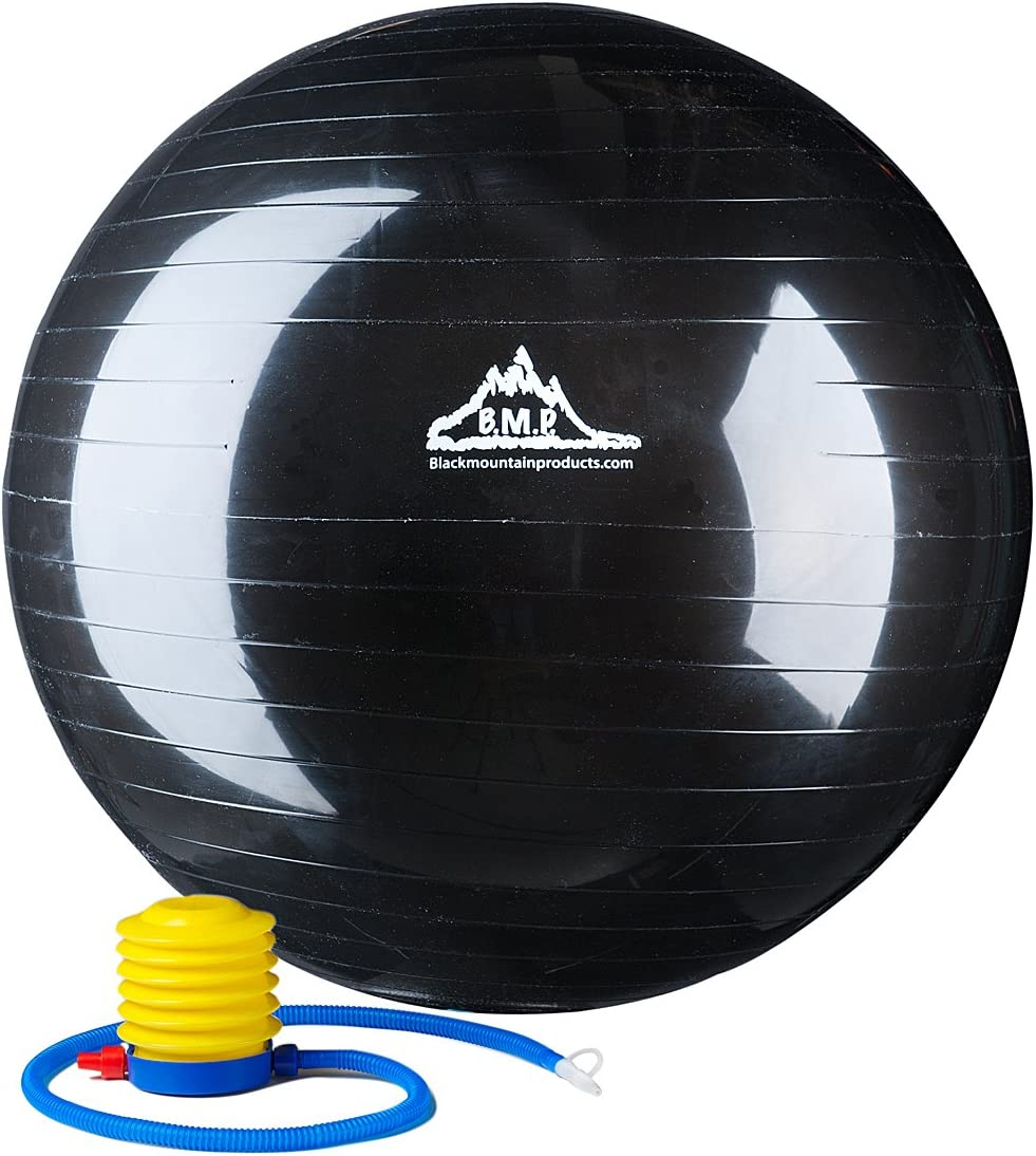 Black Max 68% OFF Mountain Products 2000lbs specialty shop Static Stabili Exercise Strength