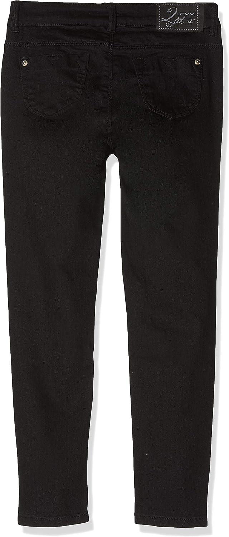 Lemmi M/ädchen Jeans 9948014 Big