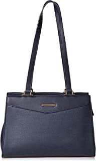 Shoexpress Tote Bag for Women - Navy