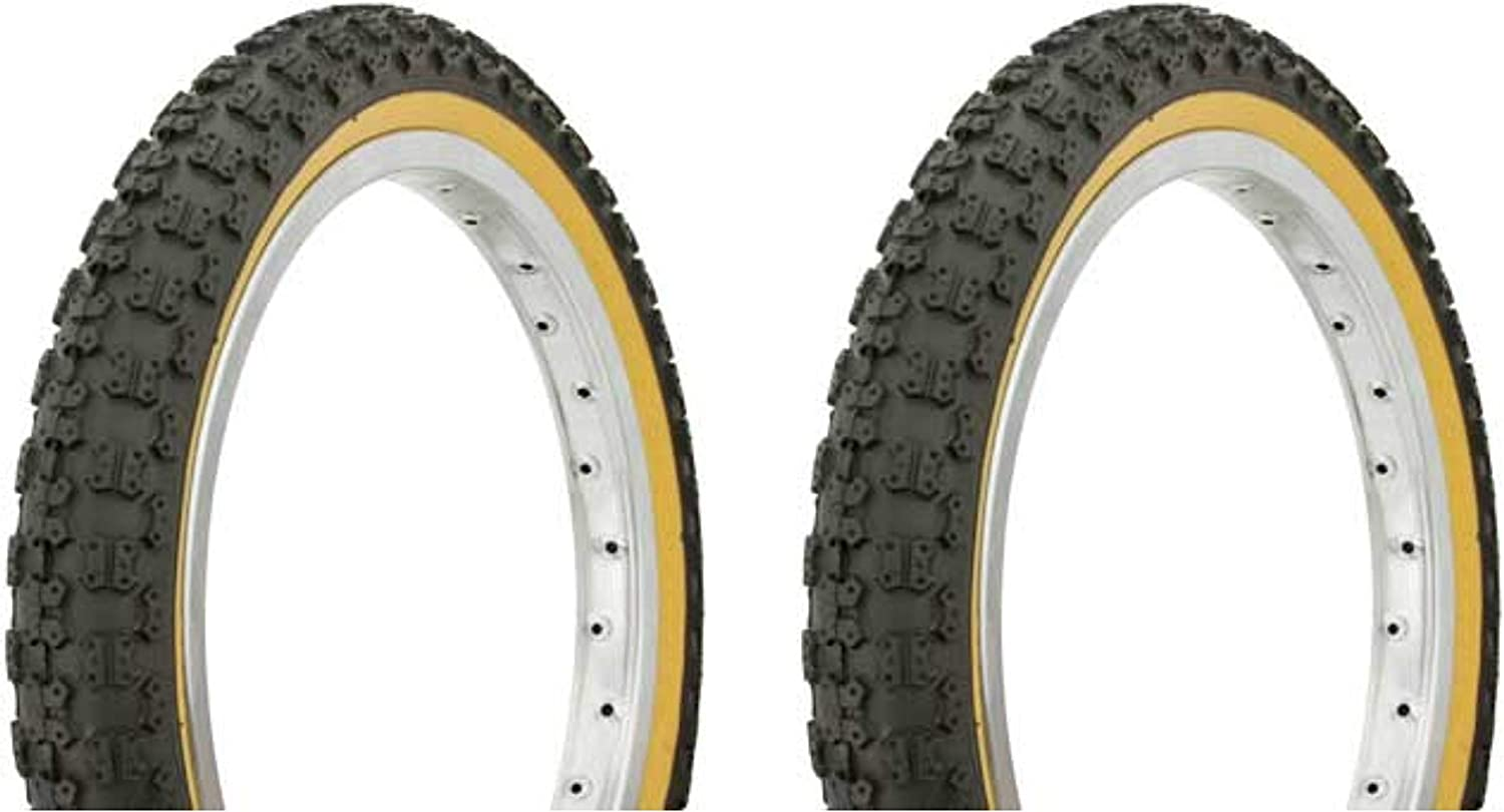 Lowrider Tire Set. 2 Tires. Two Tires 2.125