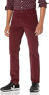 Goodthreads Men's Slim-Fit 5 Pocket Corduroy Pants