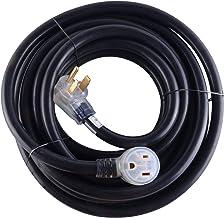 Maxworks 80702Heavy Duty 20ayak 8AWG/3°C 6–50NEMA R Plug ışık, kaynak ip ETL-test edilmiştir, 80703, 10000, 250
