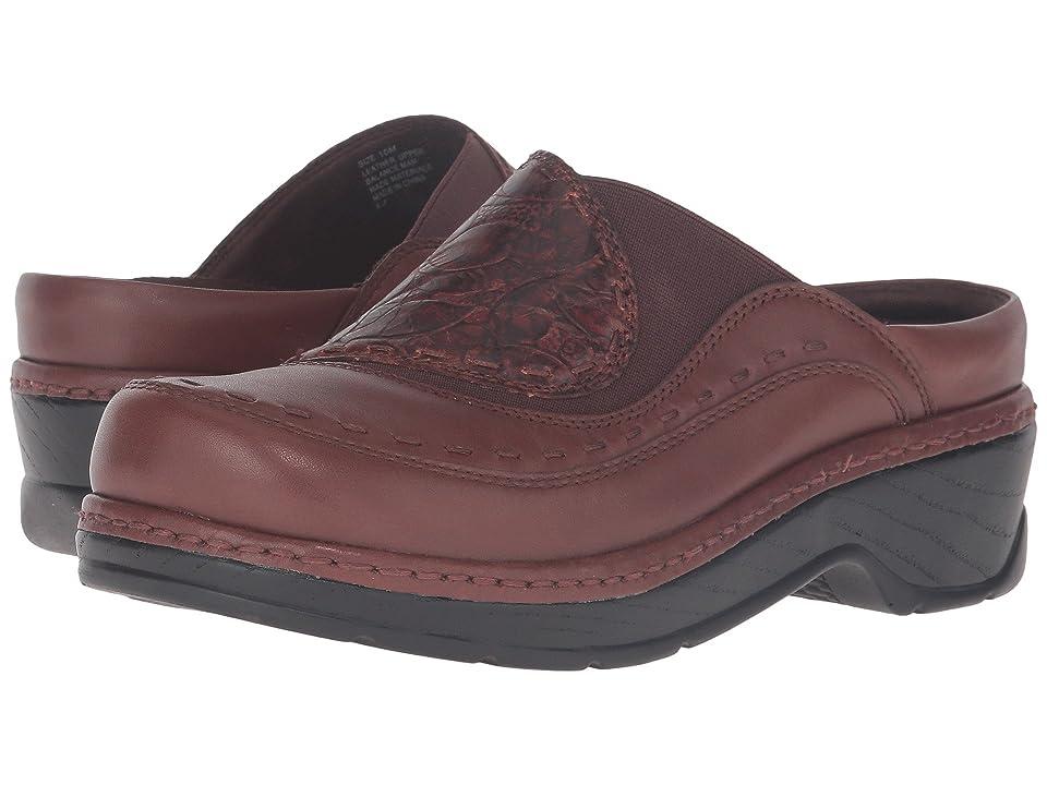 Klogs Footwear Melbourne (Mustang Eagle) Women