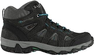 Karrimor Kids Mount Mid Junior Walking Shoes Breathable Hiking