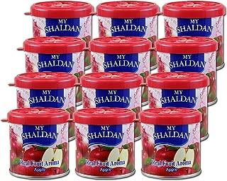 My Shaldan Air Freshener Apple Scent (D41AP) - QTY. 12 Cans /Per BOX