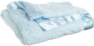 Little Me Boys' Blanket