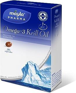 Mayla Omega 3 a Base
